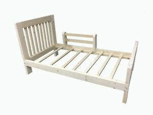 Toddler Beds (Hand Made, can be built to order)