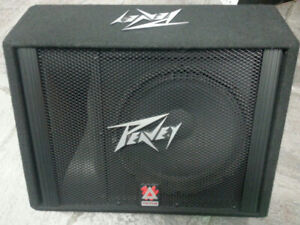 Peavey 112 TLM Low Profile Stage Monitor - Used