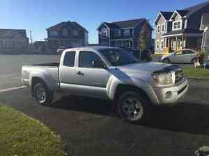2010 Toyota Tacoma TRD Off Road Pickup Truck