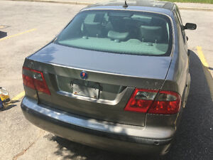 2005 Saab 9-5 ARC 4DR only 1,500 SELLING AS IS WORKING COND.!