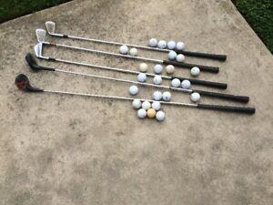 Golf Balls $3.00 Dozen 4 Dozen Left