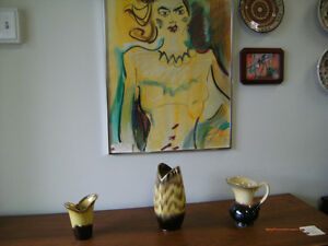 WANTED MID CENTURY WALL ART 1950-1970 CONSIGNMENT Peterborough Peterborough Area image 4