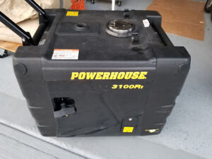 Generator Power House 3100R