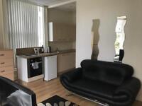 Studio flat in 2 Ridgeway House