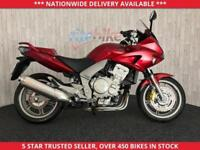 HONDA CBF1000 CBF 1000 A-7 ABS MODEL LOW MILES 12 MONTHS MOT 2008 57