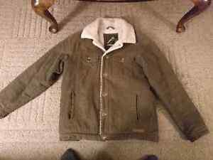 Mens Winter Jacket (Medium)