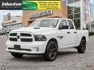 2019 Ram 1500 Classic   - Express Package - $164.30 /Wk