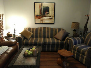 By the water-Roommate to share complete Unit in 4Plex.