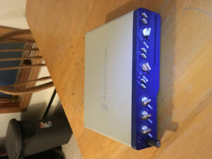 Digidesign MBox 2