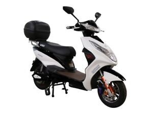 2016 Daymak Electric Scooter for Sale