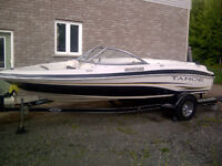 2008 Tahoe Q4 Runabout- Excellent Condition