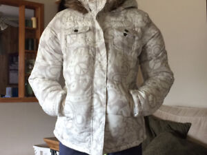 Girl's Size 14 Jackets and Coats