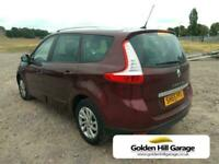 2015 Renault Grand Scenic 1.5 LIMITED NAV DCI 5DR MPV Diesel Manual