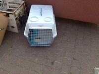 Animal kennel- Reg 85.00 for $45.00