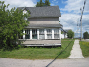 55000 House for Sale Cache Bay