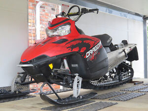 Polaris Dragon RMK 800 in great shape