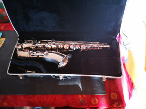 Weltklang Tenor Saxophone for Sale