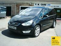 2013 (63) Ford Galaxy 2.2TDCi ( 200ps ) Titanium 7 seater