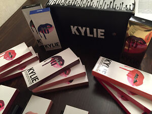 FOR SALE! Every color lip kit from Kylie Cosmetics – Great price West Island Greater Montréal image 3
