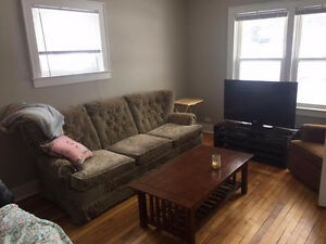 House for Sublet May 1st- September 1st