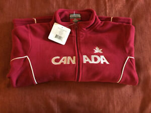 Embroidered Canada Sweaters for Kids (Med, Large, Extra Large)
