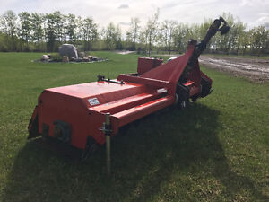 """Farm King 82"""" Heavy Duty Rototiller K052"""