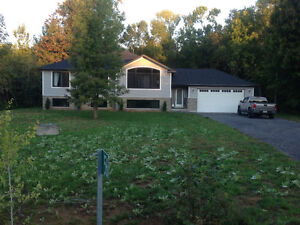 Prince Edward County- One Year Old Home on 2 Acres
