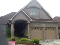 Beautiful BRANTFORD home for sale