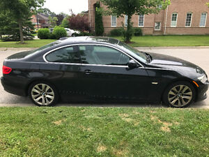 2011 BMW 328i Certified Series, 13K Remaining Factory Warranty