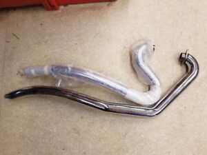 NEW VICTORY PERFORMANCE SWEPT PIPE KIT