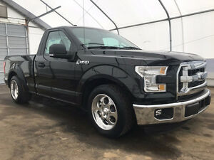 New 2016 Ford F-150 Regular Cab 4X2 Lowered XLT for sale in Mead