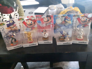 Amiibos for sale!!