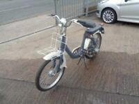 Used Moped for Sale in Bristol | Motorbikes & Scooters | Gumtree