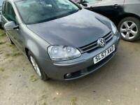 VOLKSWAGEN GOLF 1.6 PETROL 5DR-MATCH MODEL-*EXCELL COND*-WARRANTY INC!