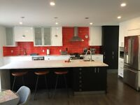 Affordable Edmonton IKEA Kitchen Cabinet installation specialist