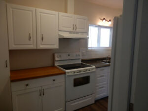1 Bedroom with bonus room for office /sewing. Penticton