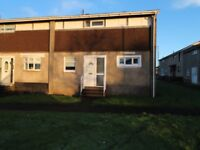 NO DEPOSIT!! 2 Bed House for rent / to let in Holytown, Motherwell - No DSS