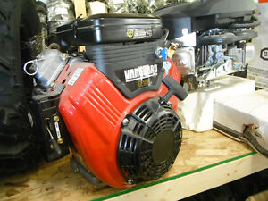 Briggs and Stratton 18 hp engine