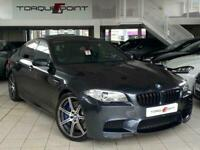 2013 63 BMW M5 4.4 V8 COMPETITION M DCT (S/S) 4DR