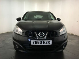 2011 NISSAN QASHQAI TEKNA DCI DIESEL SERVICE HISTORY FINANCE PX WELCOME