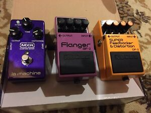 Price drop- Lots of Gear - Clearout - Effects, Amps, guitar