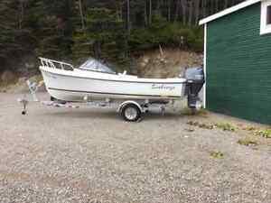 Boat for Sale St. John's Newfoundland image 2