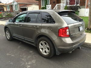 2013 Ford Edge SEL Berline Reprise de Bail