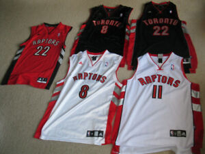 cc3b80fab66 Toronto Raptors Jersey | Buy or Sell Basketball Equipment in Ontario ...