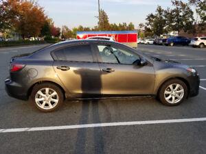 Mazda 3,