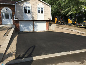 asphalt maintenance asphalte reparation pavage paving scellant