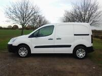 2014 CITROEN BARLINGO 1.6HDi ( 90 ) L1 850 LX ~ SAT NAV ~ 3 SEATS ~ FINANCE