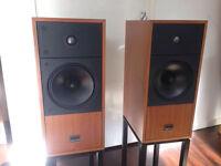 Epos es14 loudspeakers