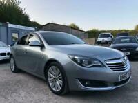 2013 Vauxhall Insignia DESIGN CDTI ECOFLEX SS Hatchback Diesel Manual