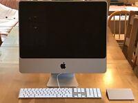 "iMac 2009 20"""